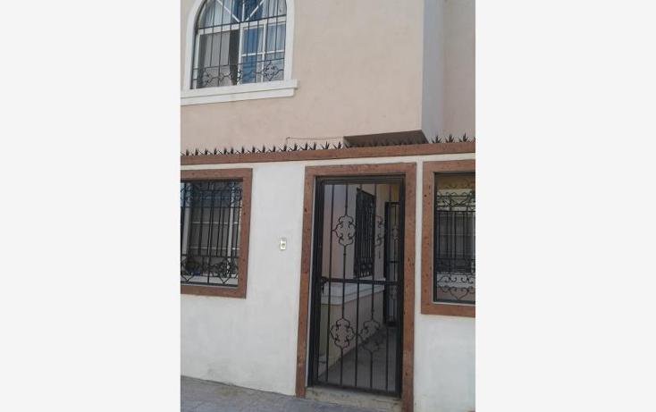 Foto de casa en venta en  000, quinta manantiales, ramos arizpe, coahuila de zaragoza, 2022948 No. 03