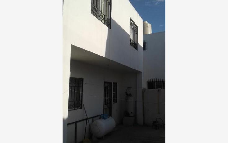Foto de casa en venta en  000, quinta manantiales, ramos arizpe, coahuila de zaragoza, 2022948 No. 07