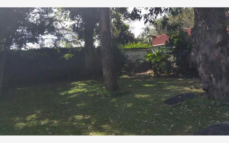 Foto de terreno habitacional en venta en  000, rancho cortes, cuernavaca, morelos, 1786030 No. 01