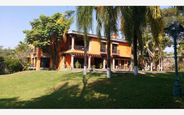 Foto de casa en venta en xxx 000, real del puente, xochitepec, morelos, 1589986 No. 01