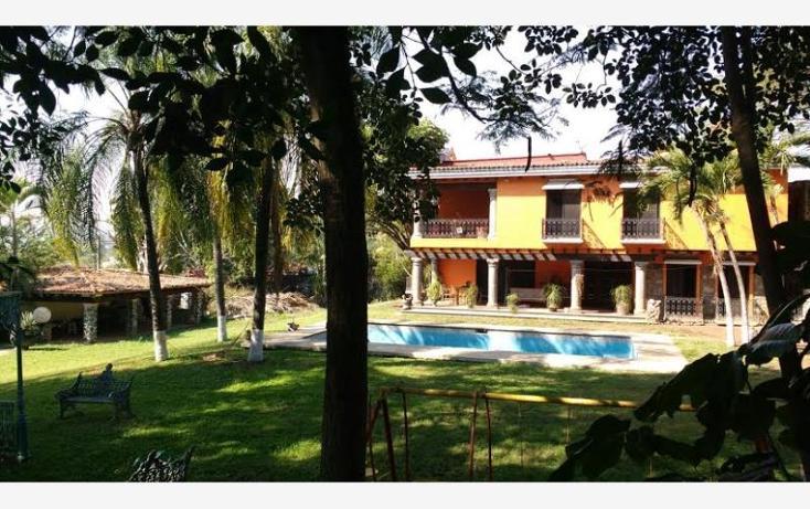 Foto de casa en venta en xxx 000, real del puente, xochitepec, morelos, 1589986 No. 13