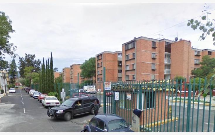 Foto de departamento en venta en  000, residencial acueducto de guadalupe, gustavo a. madero, distrito federal, 1569352 No. 02