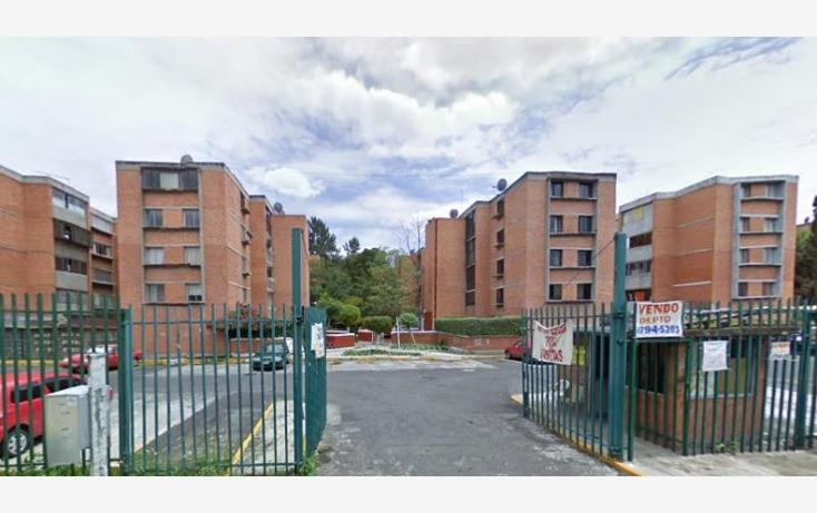Foto de departamento en venta en  000, residencial acueducto de guadalupe, gustavo a. madero, distrito federal, 1569352 No. 04