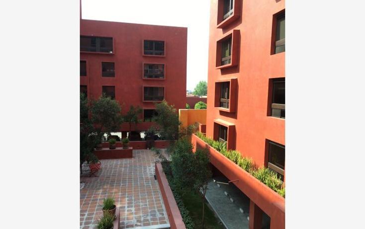 Foto de departamento en renta en  000, residencial la encomienda de la noria, puebla, puebla, 1843216 No. 02