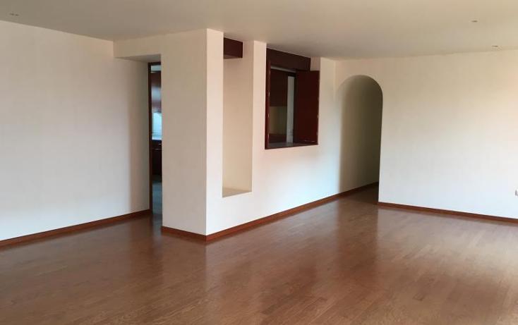 Foto de departamento en renta en  000, residencial la encomienda de la noria, puebla, puebla, 1843216 No. 06