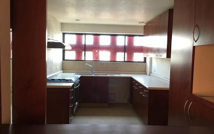 Foto de departamento en renta en  000, residencial la encomienda de la noria, puebla, puebla, 1843216 No. 07