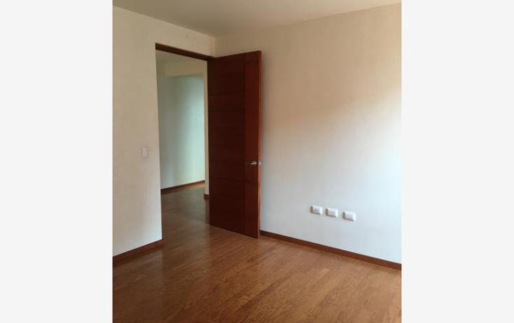 Foto de departamento en renta en  000, residencial la encomienda de la noria, puebla, puebla, 1843216 No. 09
