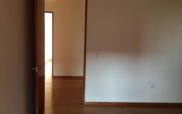 Foto de departamento en renta en  000, residencial la encomienda de la noria, puebla, puebla, 1843216 No. 10