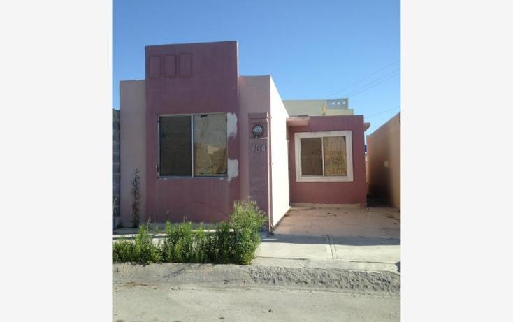 Foto de casa en venta en  000, residencial terranova, juárez, nuevo león, 783811 No. 02