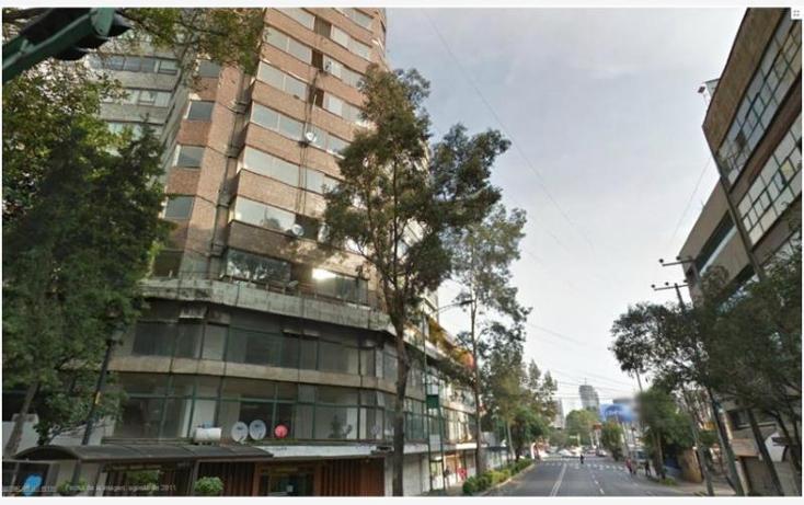 Foto de oficina en venta en  000, roma norte, cuauhtémoc, distrito federal, 1819480 No. 02