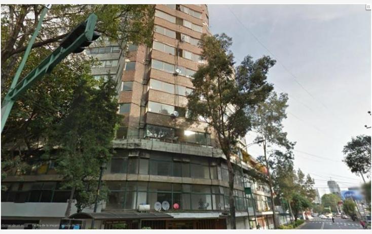 Foto de oficina en venta en  000, roma norte, cuauhtémoc, distrito federal, 1819480 No. 03