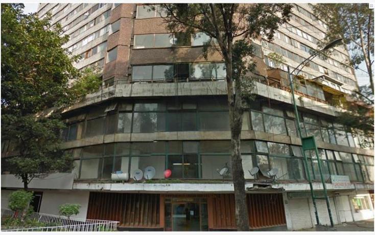 Foto de oficina en venta en  000, roma norte, cuauhtémoc, distrito federal, 1819480 No. 04