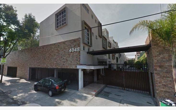 Foto de casa en venta en  000, san angel inn, álvaro obregón, distrito federal, 1991752 No. 01
