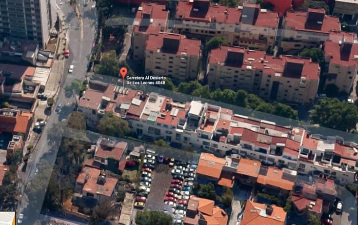 Foto de casa en venta en  000, san angel inn, álvaro obregón, distrito federal, 1991752 No. 02
