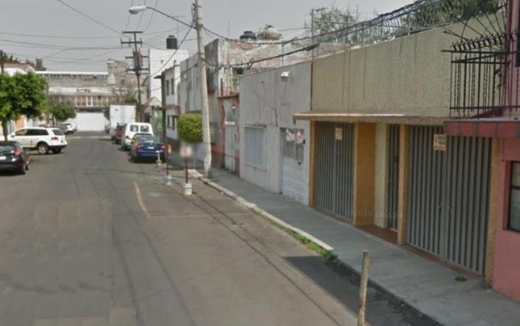 Foto de casa en venta en  000, san antonio, iztapalapa, distrito federal, 1996036 No. 03