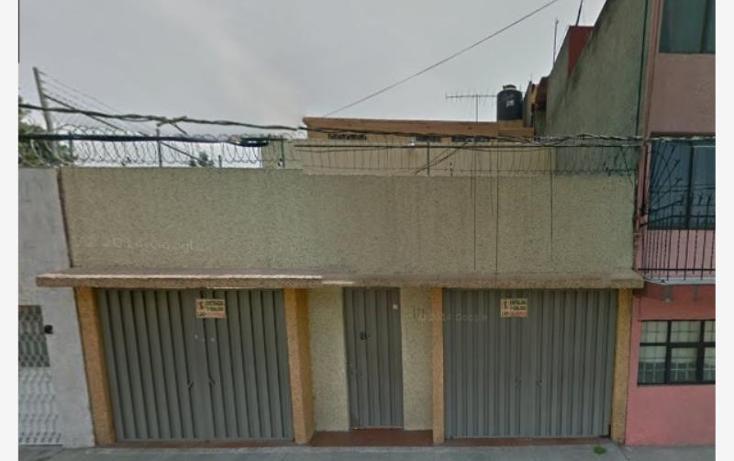 Foto de casa en venta en  000, san antonio, iztapalapa, distrito federal, 1996036 No. 04