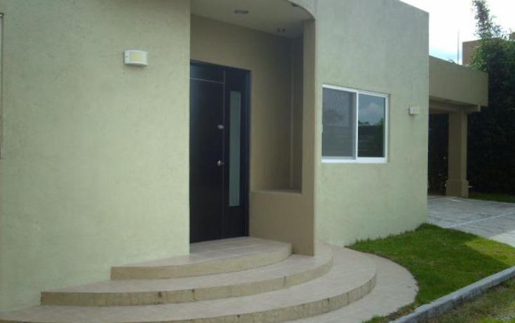 Foto de casa en venta en  000, san bernardino tlaxcalancingo, san andrés cholula, puebla, 382438 No. 04