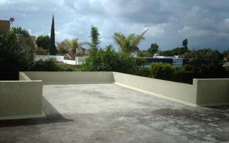 Foto de casa en venta en  000, san bernardino tlaxcalancingo, san andrés cholula, puebla, 382438 No. 18