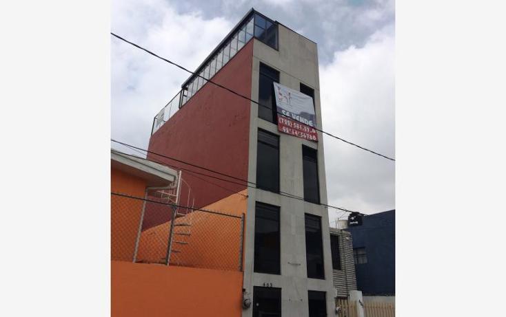 Foto de edificio en venta en  000, san bernardino, toluca, méxico, 521218 No. 01