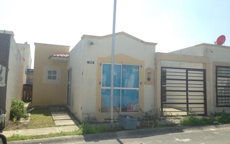 Foto de casa en venta en  000, san francisco, apodaca, nuevo le?n, 1576944 No. 01