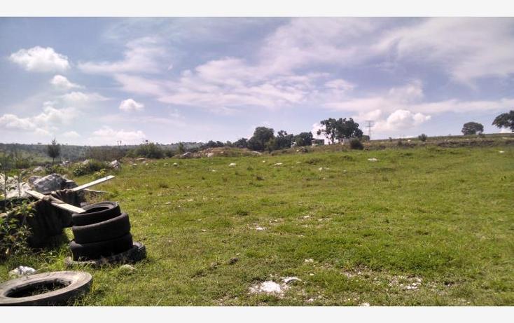 Foto de terreno habitacional en venta en  000, san francisco totimehuacan, puebla, puebla, 972095 No. 01