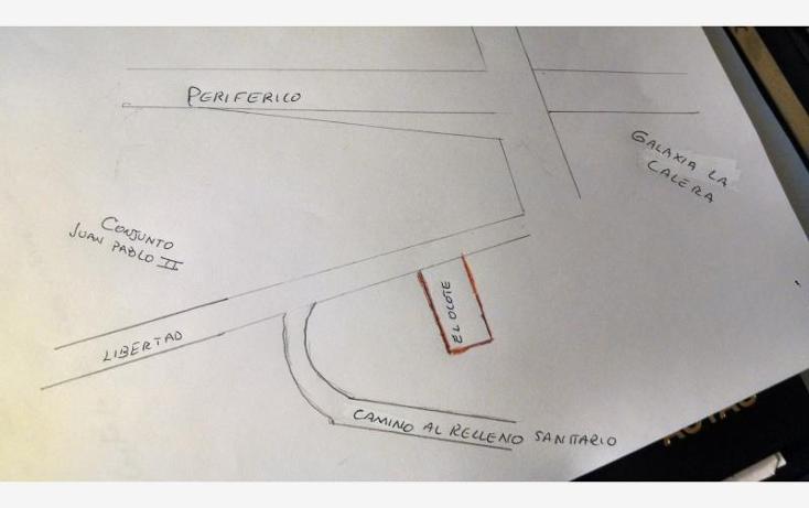 Foto de terreno habitacional en venta en  000, san francisco totimehuacan, puebla, puebla, 972095 No. 03