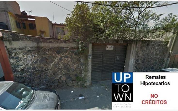 Foto de casa en venta en  000, san lucas xochimanca, xochimilco, distrito federal, 1944608 No. 01