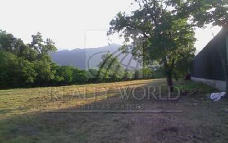Foto de terreno habitacional en venta en  000, san pedro el álamo, santiago, nuevo león, 482169 No. 04