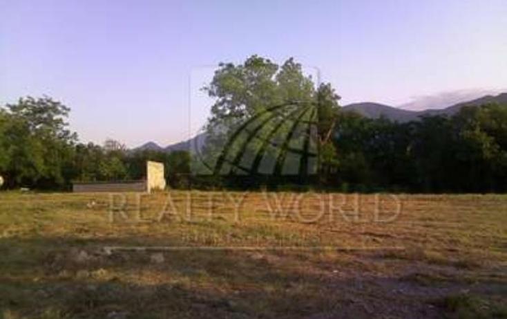 Foto de terreno habitacional en venta en  000, san pedro el álamo, santiago, nuevo león, 482169 No. 05