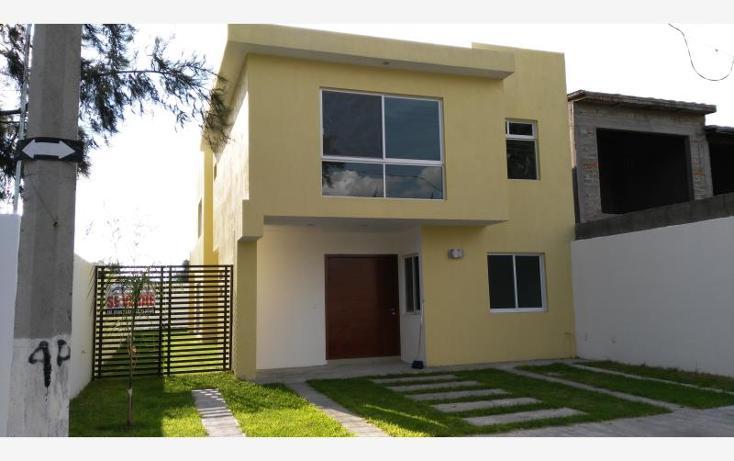 Foto de casa en venta en  000, santa anita, tlajomulco de zúñiga, jalisco, 1428959 No. 02