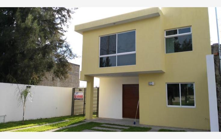 Foto de casa en venta en  000, santa anita, tlajomulco de zúñiga, jalisco, 1428959 No. 03