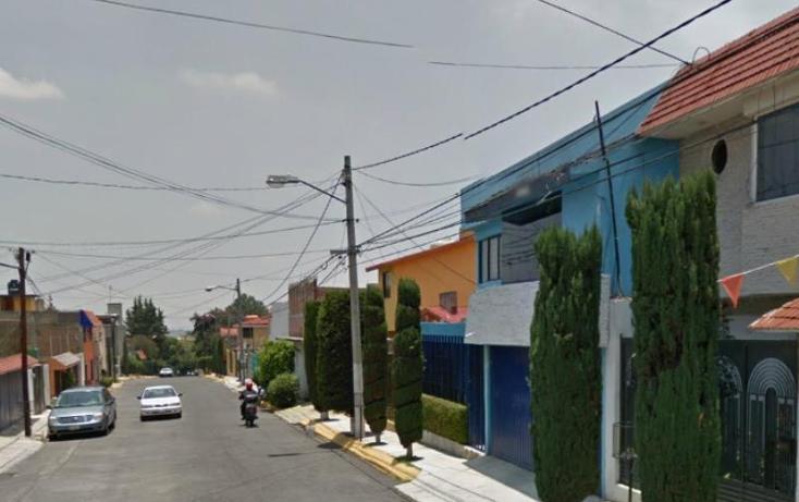 Foto de casa en venta en  000, santa cruz del monte, naucalpan de juárez, méxico, 1585744 No. 04