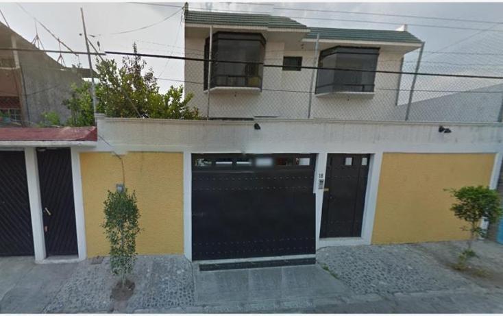 Foto de casa en venta en  000, santa cruz xochitepec, xochimilco, distrito federal, 1671428 No. 02