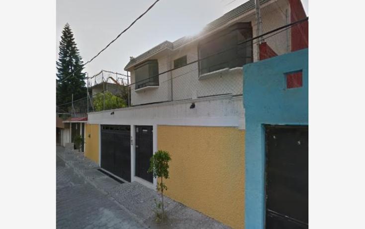 Foto de casa en venta en  000, santa cruz xochitepec, xochimilco, distrito federal, 1671428 No. 03