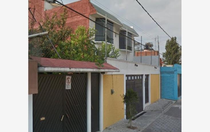 Foto de casa en venta en  000, santa cruz xochitepec, xochimilco, distrito federal, 1671428 No. 04