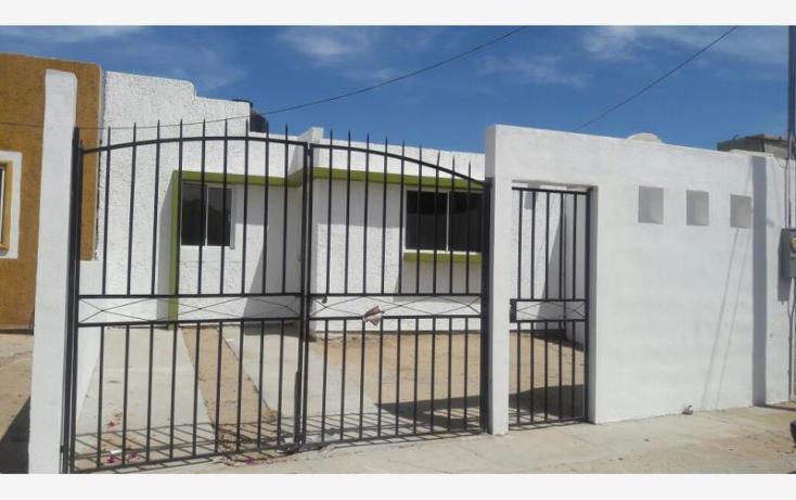 Foto de casa en venta en  000, santa mar?a, la paz, baja california sur, 1848620 No. 02