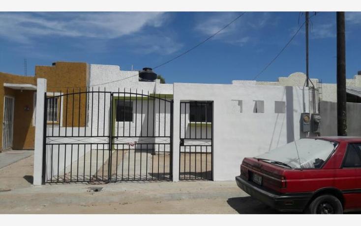 Foto de casa en venta en  000, santa mar?a, la paz, baja california sur, 1848620 No. 03
