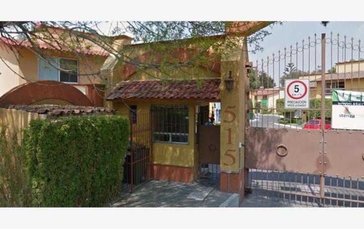 Foto de casa en venta en  000, santa maría tepepan, xochimilco, distrito federal, 1001995 No. 02