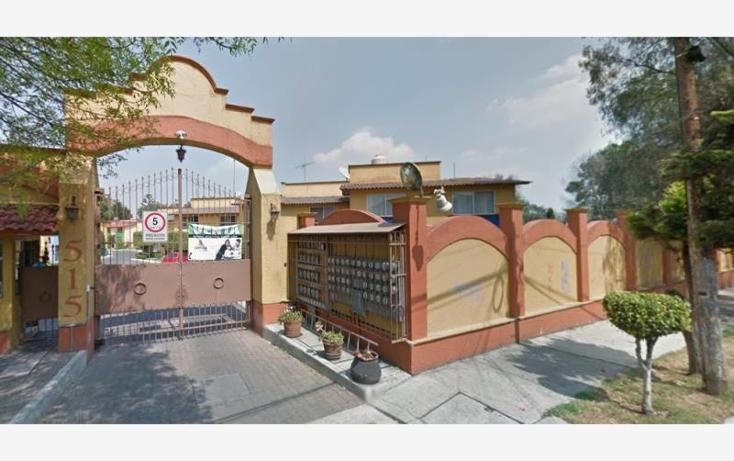 Foto de casa en venta en  000, santa maría tepepan, xochimilco, distrito federal, 1001995 No. 04