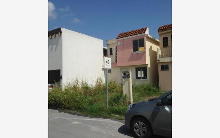 Foto de casa en venta en  000, santa rosa, apodaca, nuevo le?n, 2007134 No. 02