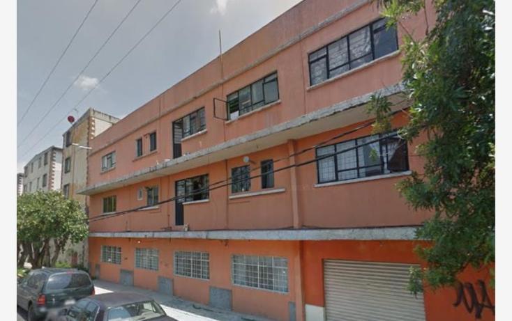 Foto de departamento en venta en ferrocarril hidalgo 000, santiago atzacoalco, gustavo a. madero, distrito federal, 2033500 No. 02