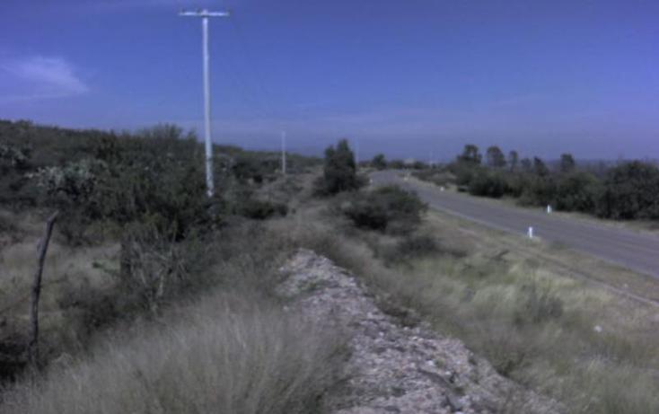 Foto de terreno habitacional en venta en  000, santiago, pabellón de arteaga, aguascalientes, 621707 No. 01
