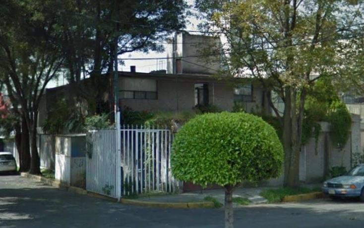 Foto de casa en venta en  000, sinatel, iztapalapa, distrito federal, 1582556 No. 02