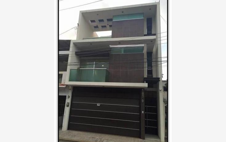 Foto de casa en renta en  000, tamulte de las barrancas, centro, tabasco, 1648770 No. 01