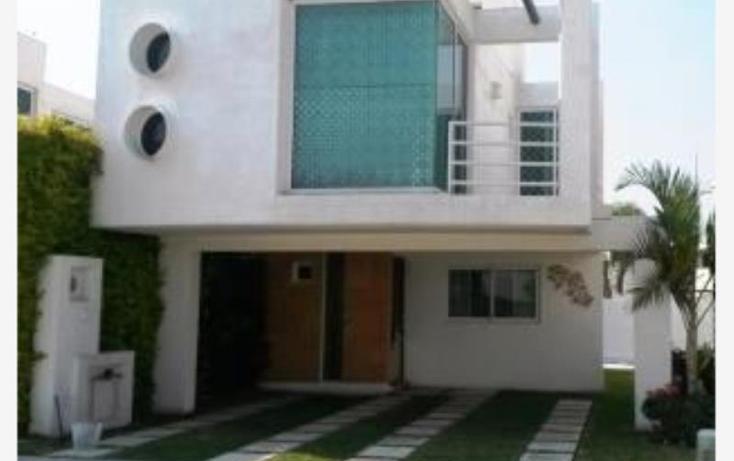Foto de casa en venta en  000, tetelcingo, cuautla, morelos, 1606268 No. 01