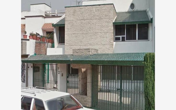 Foto de casa en venta en  000, torres lindavista, gustavo a. madero, distrito federal, 1034715 No. 02