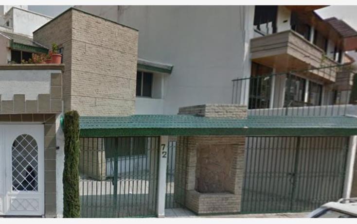Foto de casa en venta en  000, torres lindavista, gustavo a. madero, distrito federal, 1034715 No. 03