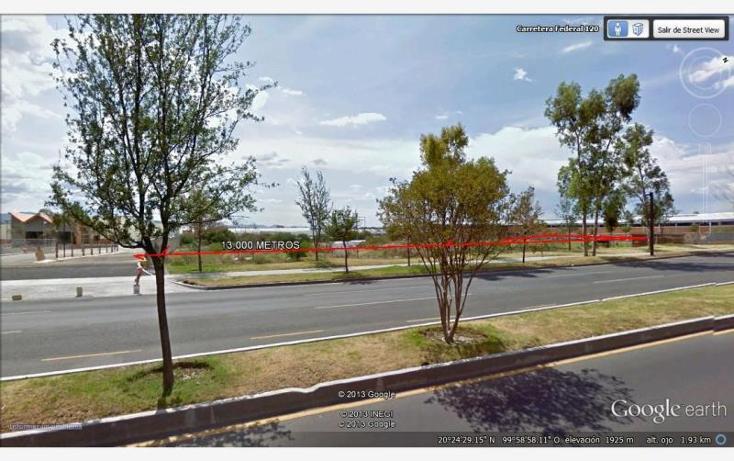 Foto de terreno comercial en venta en  000, valle de oro, san juan del r?o, quer?taro, 1105445 No. 01