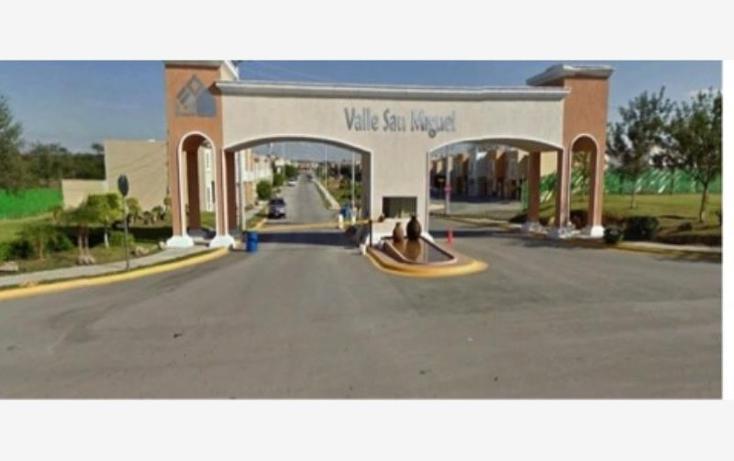 Foto de casa en venta en  000, valle de san miguel, apodaca, nuevo león, 860115 No. 02