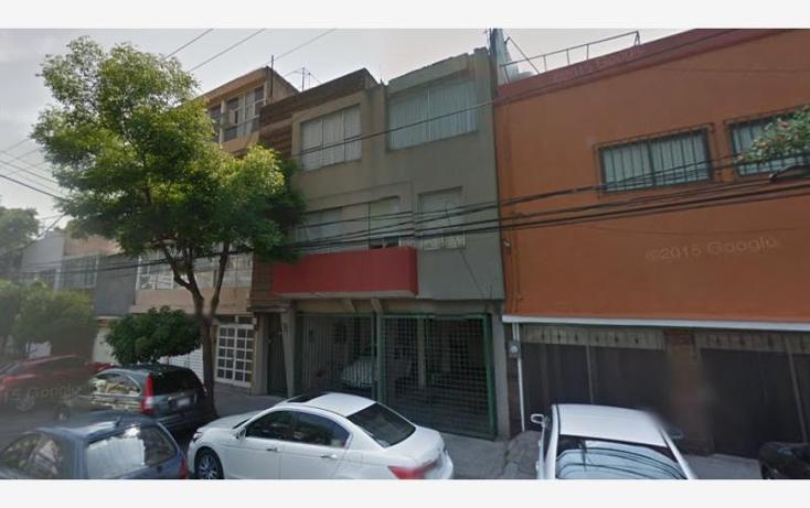Foto de departamento en venta en  000, veronica anzures, miguel hidalgo, distrito federal, 1209549 No. 02